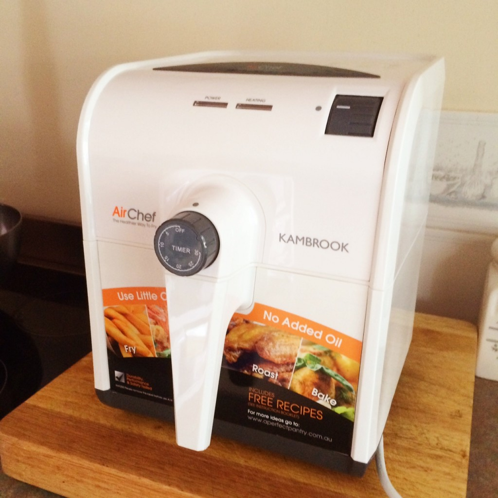 Air Chef Air Fryer Oven
