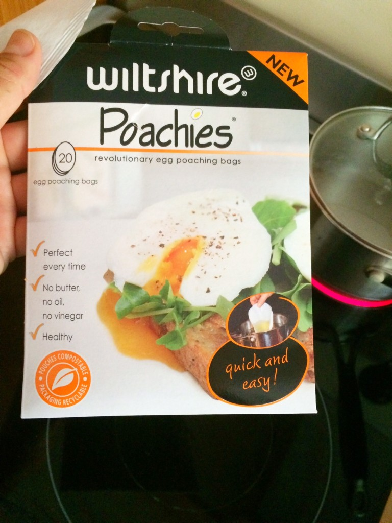Poachies by Wiltshire