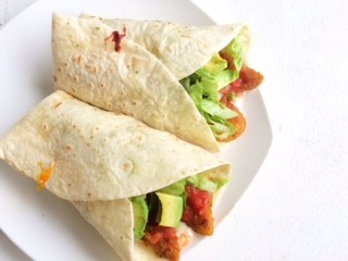 Mission Foods: Wrap Dinner Up In 10 Minutes Plus WIN