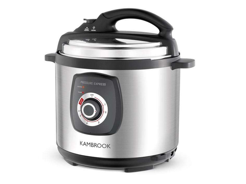 Kambrook Pressure Cooker