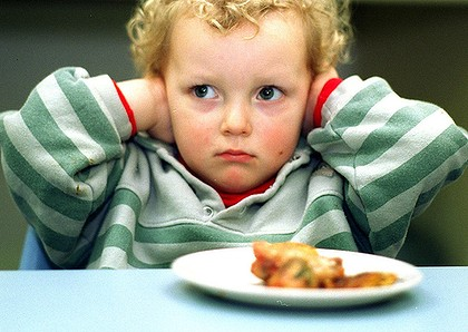 My toddler doesn't eat or like red meat. Are they getting enough iron or protein and should I be concerned?
