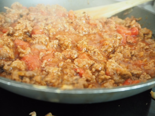 Beef Mince Four Ways for a Mexican Feast