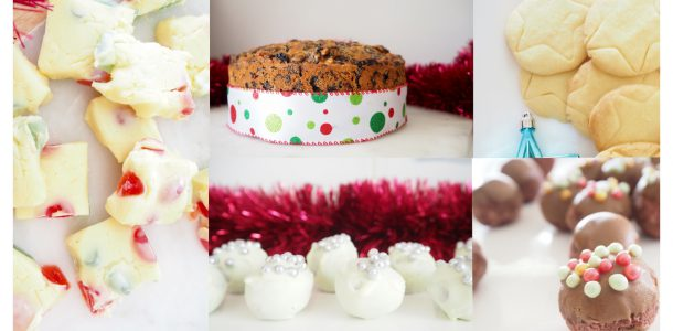 Five Three Ingredient Christmas Recipes to Save You Time