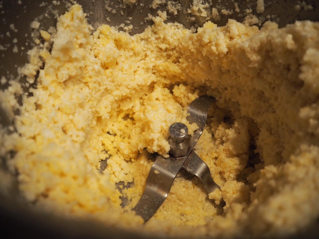 No Potato Hash Browns