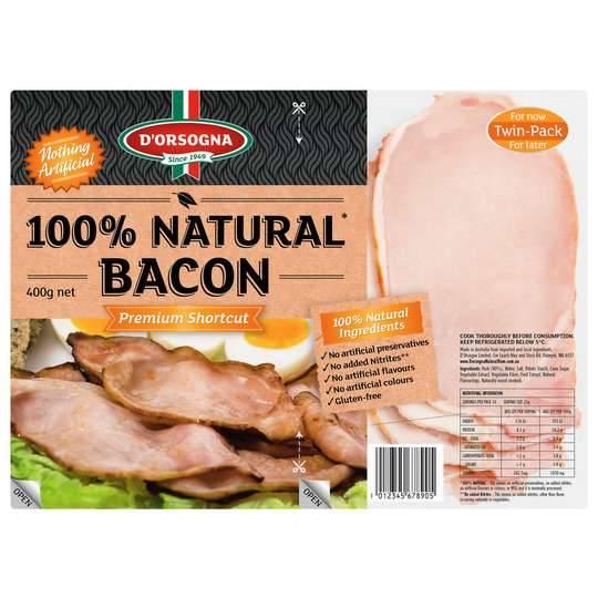shortcut bacon