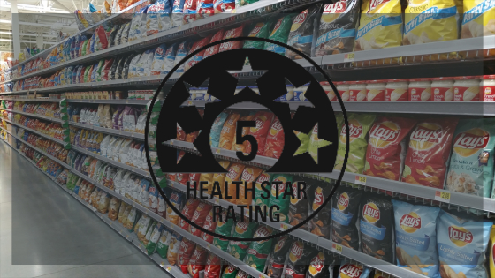 Have you heard of the Health Star Rating?