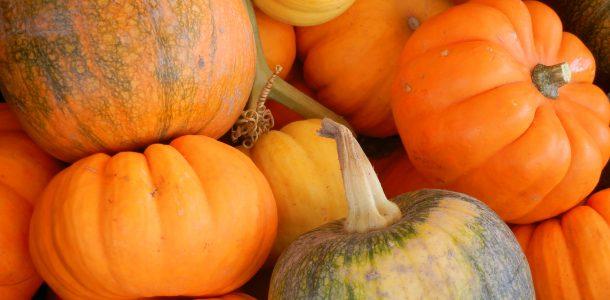 Nine Fabulous ways to get Creative with Pumpkin