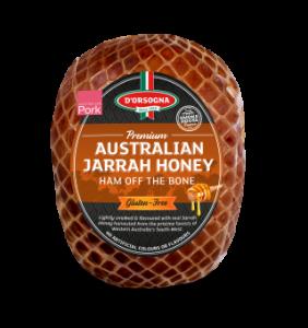 D'Orsogna Australian Jarrah Honey Leg Ham